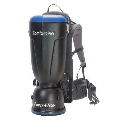 10 qt. Comfort Pro Backpack Vacuum Cleaner