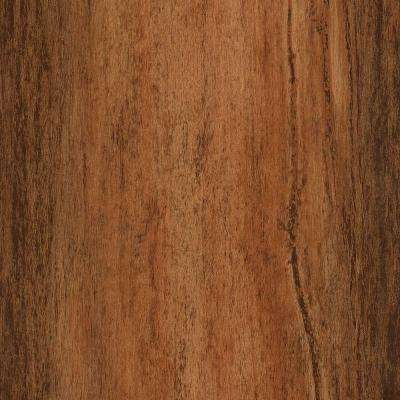 Take Home Sample - Hand Scraped Maple La Claire Vinyl Plank Flooring - 5 in. x 7 in.