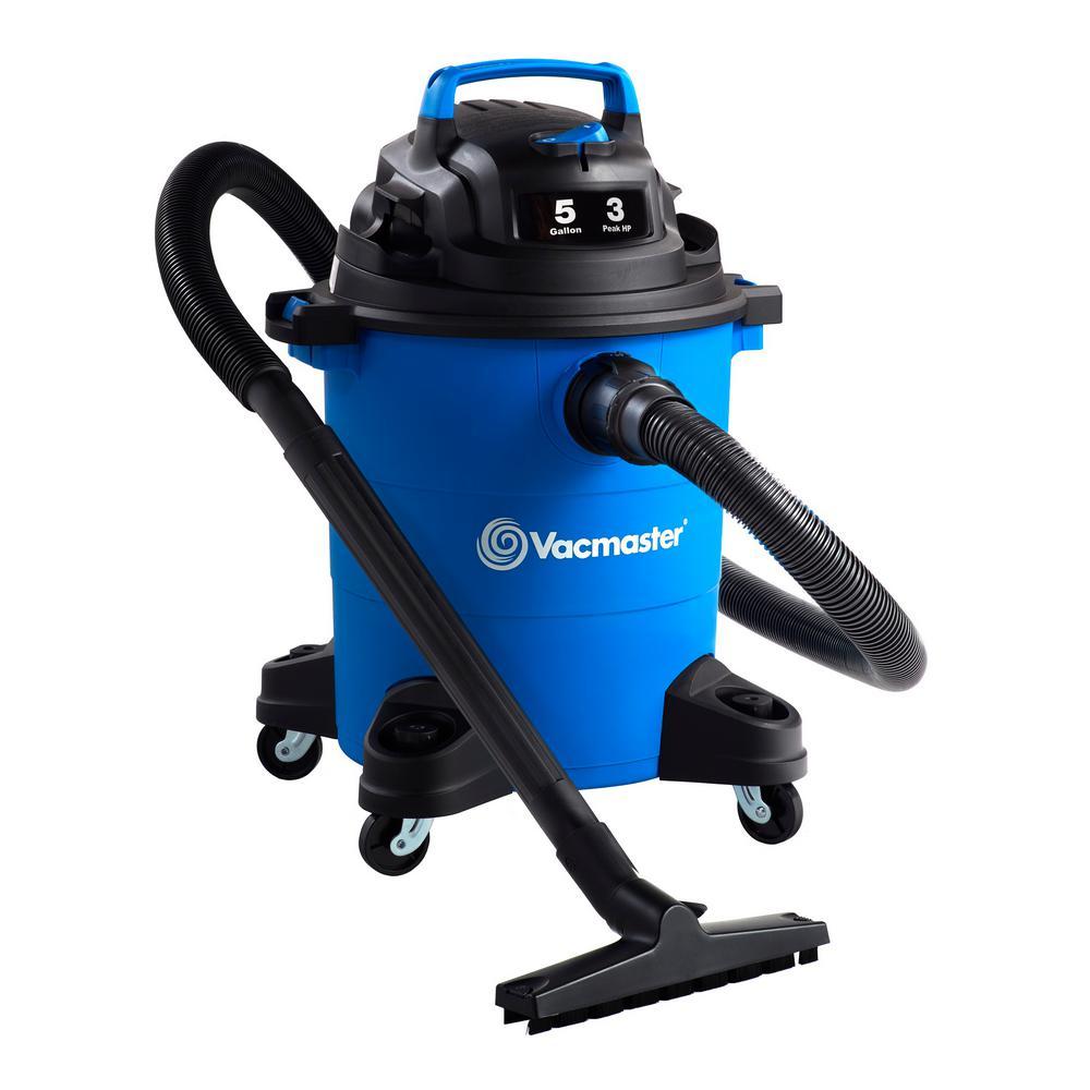 Vacmaster 5 Gal. Wet/Dry Vacuum