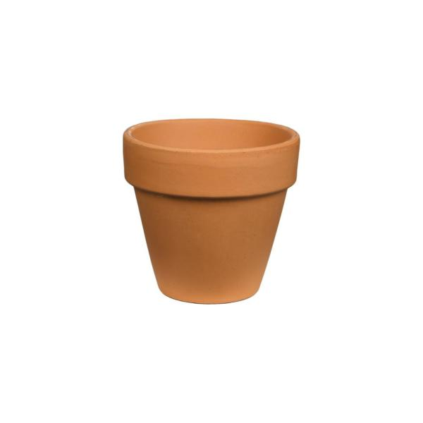 4.5 in. Terra Cotta Clay Pot