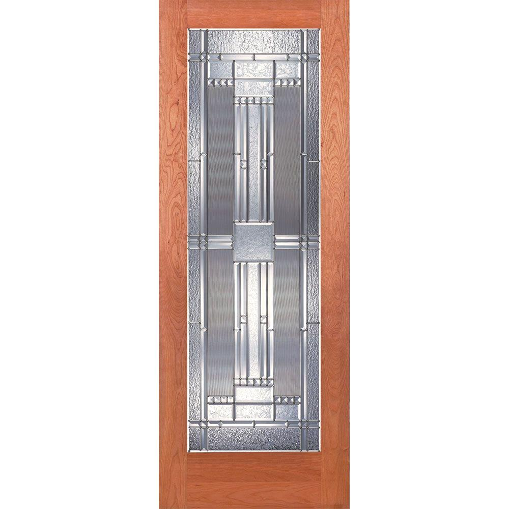 Builder\'s Choice 28 in. x 80 in. Hemlock 10-Lite Interior Door ...