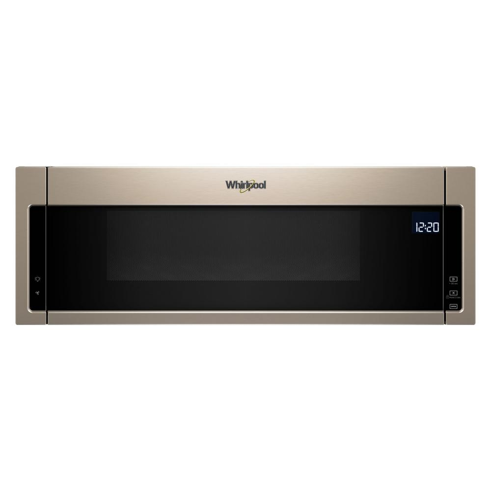 Whirlpool 1 Cu Ft Over The Range