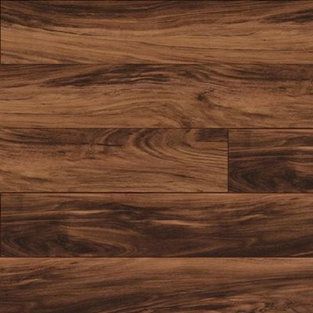 Take Home Sample - Dixon Run Cumberland Plum Laminate Flooring -