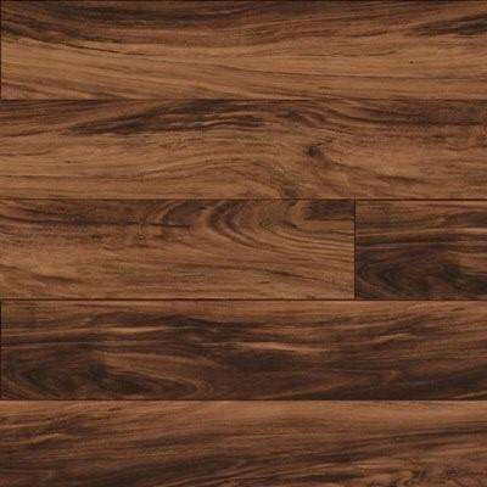 Dixon Run Cumberland Plum 8 mm Thick x 4.96 in. Wide x 50.79 in. Length Laminate Flooring (20.99 sq. ft. / case)