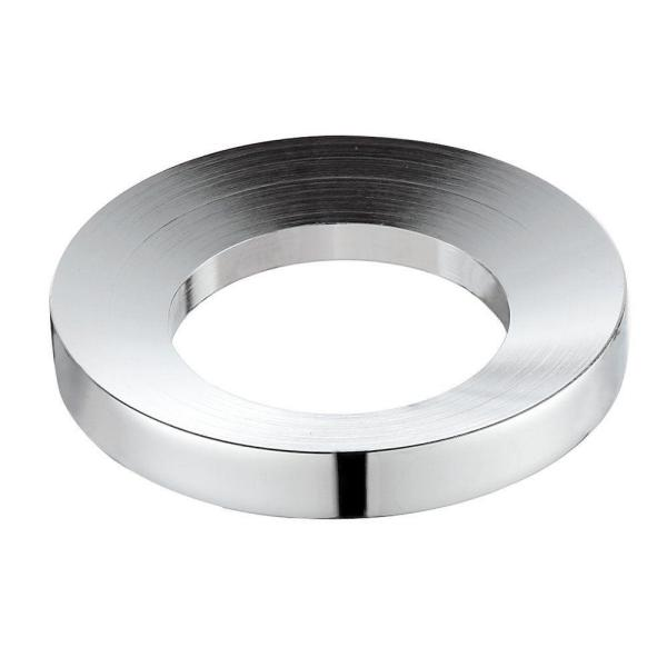 Mounting Ring in Chrome