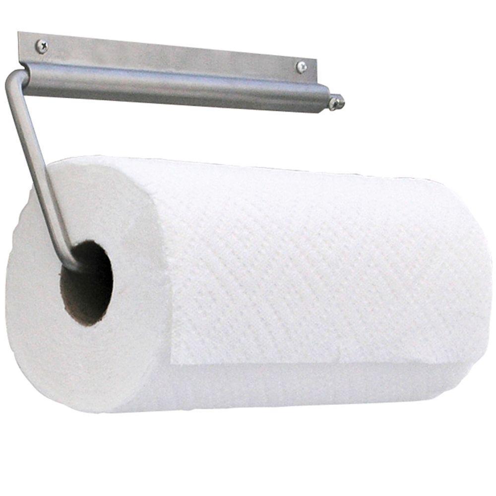 18 in. x 30 in. Towel Holder Rack for Access Doors