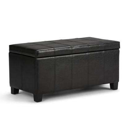 Black - Bedroom Benches - Bedroom Furniture - The Home Depot