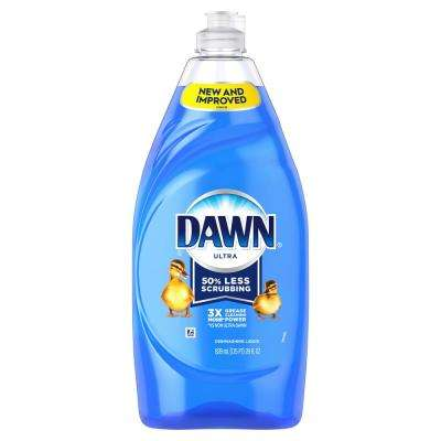 Ultra 28 oz. Original Scent Dish Soap
