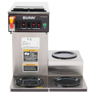 Bunn 36-Cup Coffee Maker by Bunn