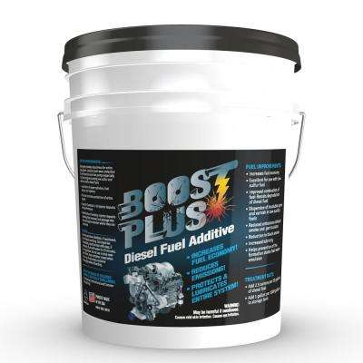 5 Gal. Boost Plus Diesel Engine Fuel Additive