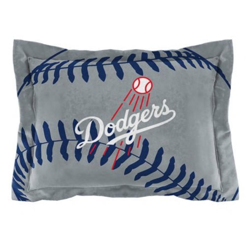 Dodgers 3-Piece Multicolored Twin Comforter Set