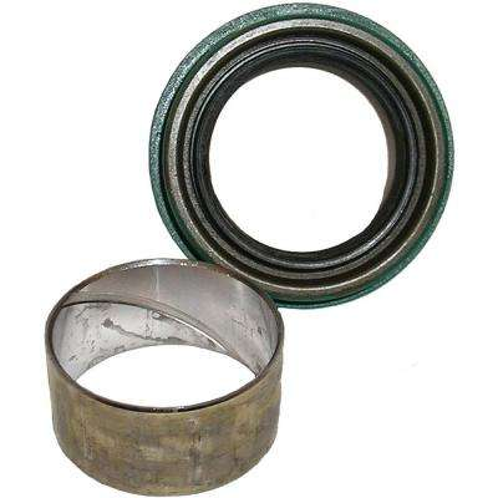Transfer Case Output Shaft Seal Kit - Rear