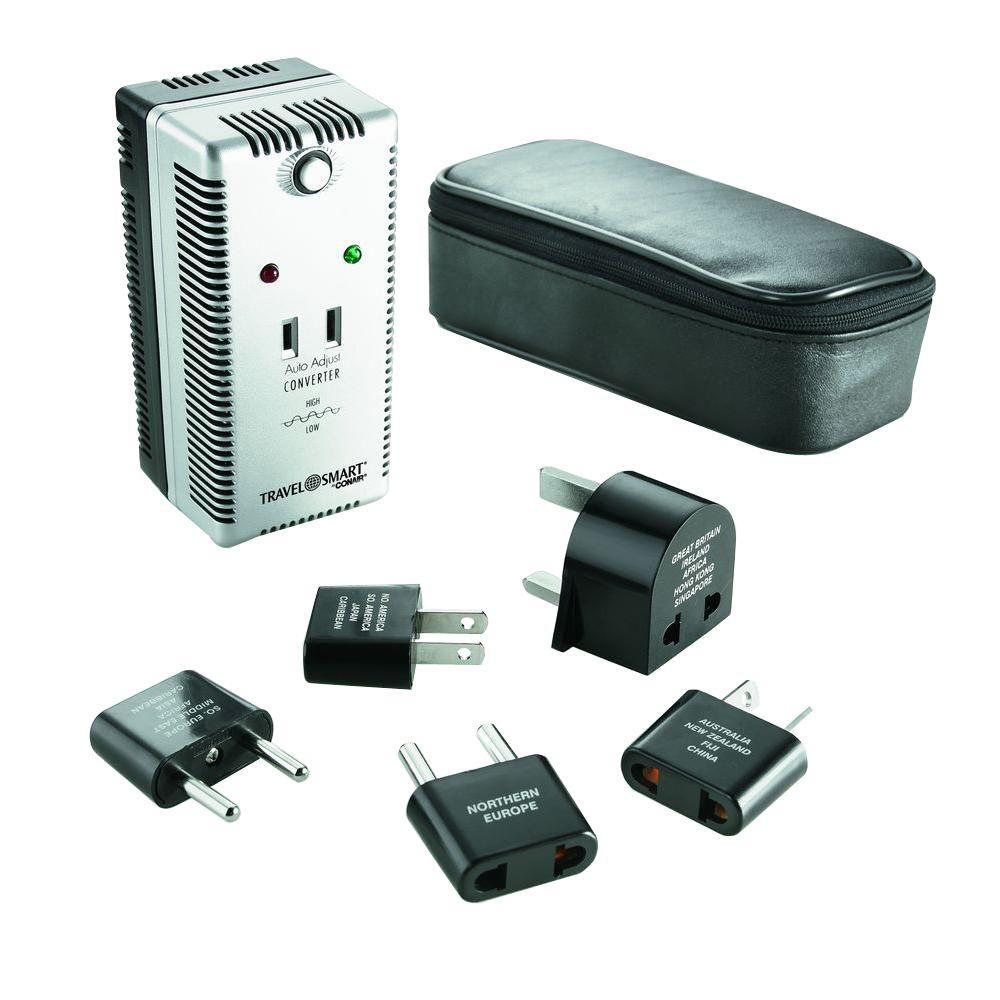Conair 2000-Watt CTS Converter/Adapter