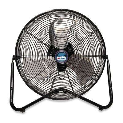 FIRTANA 20X Multi-Purpose High Velocity Floor Fan