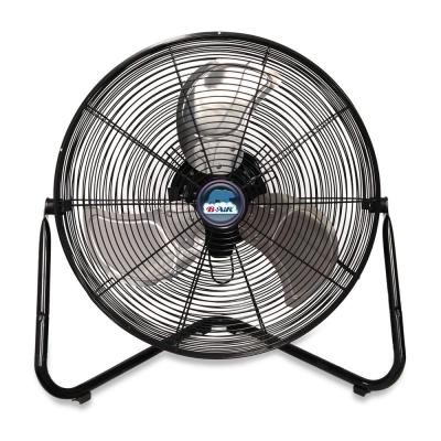 Commercial Electric 20 in. 3-Sd High Velocity Floor Fan ... on