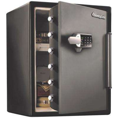 SFW205TWC 2.0 cu ft Fireproof Safe and Waterproof Safe with Touchscreen Keypad