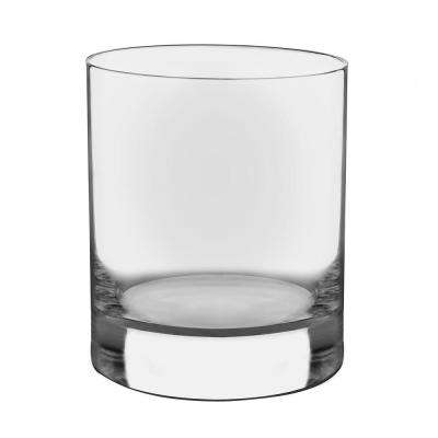 Signature Stinson 12 oz. Rocks Glass Drinkware Set (8-Pack)