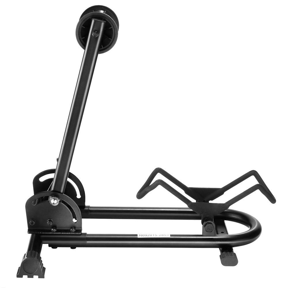 1-Bike Foldable Bike Rack