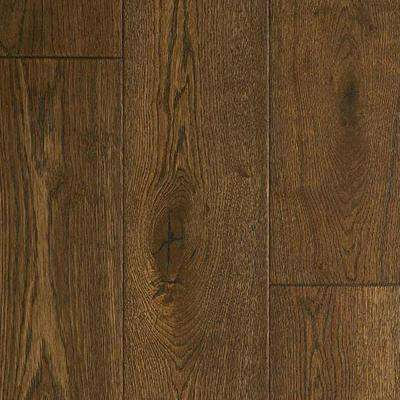 French Oak Stinson 1/2 in. Thick x 7-1/2 in. Wide x Varying Length Engineered Hardwood Flooring (932.4 sq. ft. / pallet)