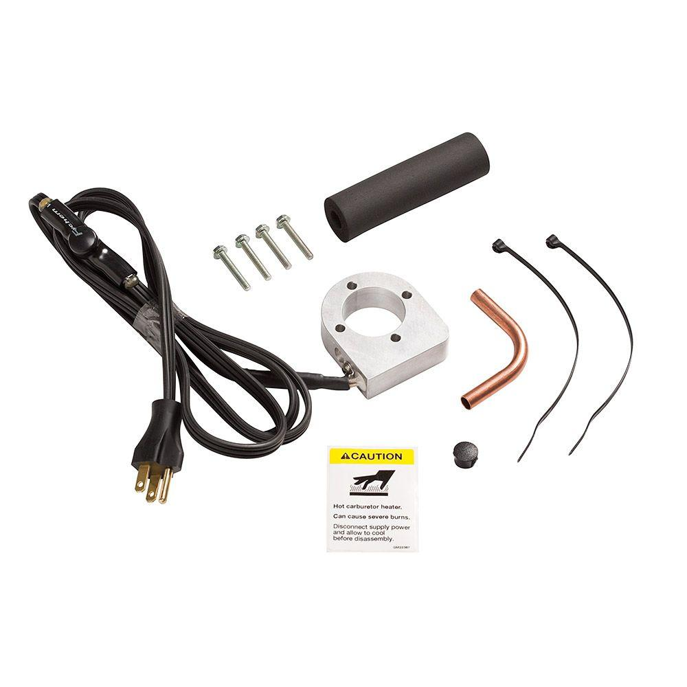 KOHLER Carburetor Heater for 14RESL and 14RESAL Generators