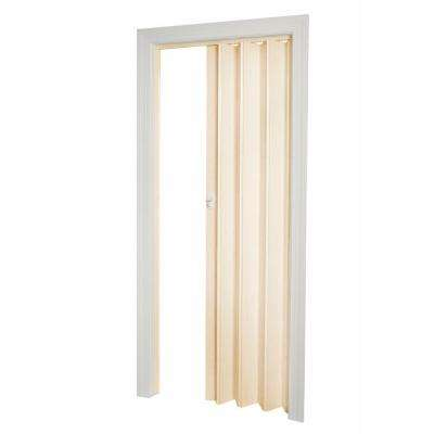 Woodbridge Maple Accordion Door