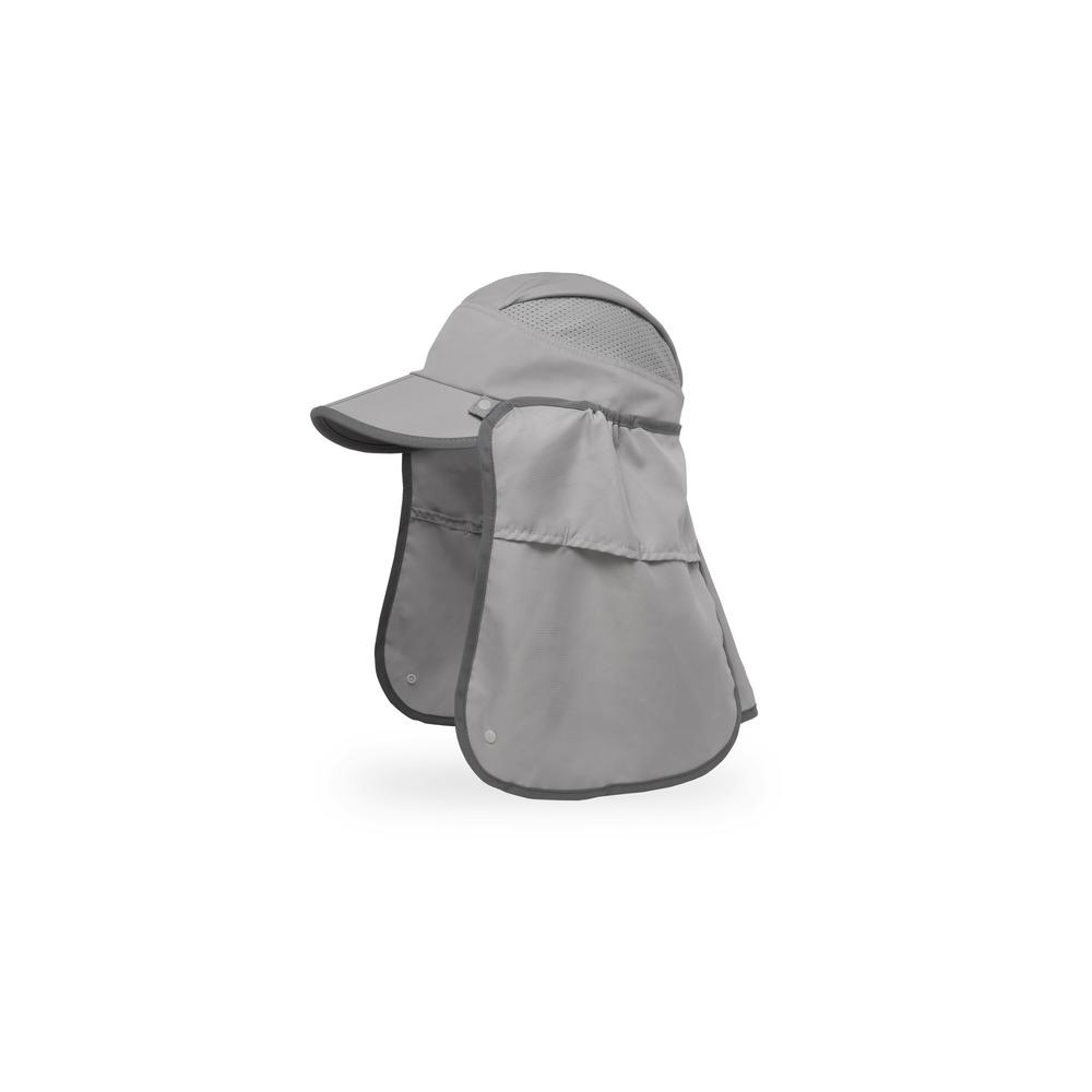 Sunday Afternoons Unisex Large Quarry Sun Guide Cap with Neck Cape ... a13dc4ebf6f