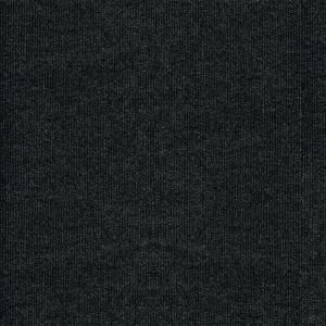 Trafficmaster Ribbed Gunmetal Texture 18 In X 18 In