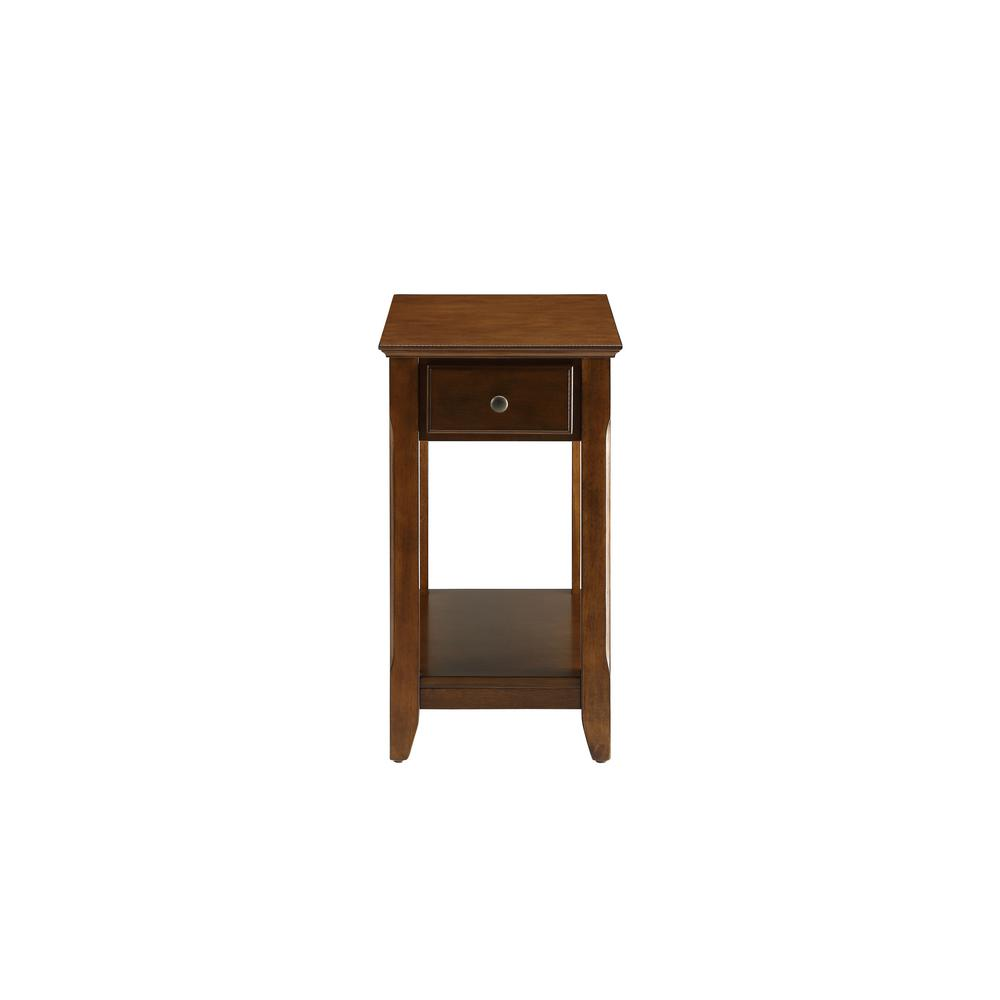 This Review Is From:Bertie Walnut Storage Side Table