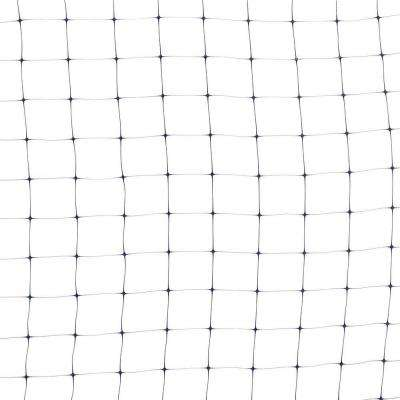 7 ft. x 20 ft. Protective Polypropylene Mesh Covering Bird Netting