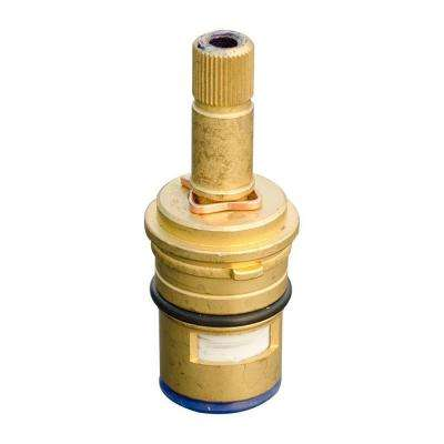 Faucet Ceramic Disc Cartridge - Cold