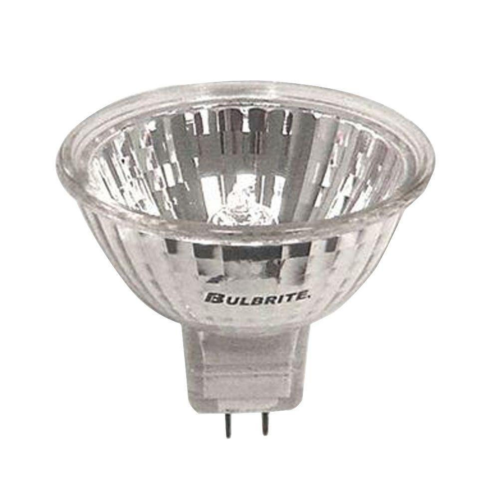 Bulbrite 35-Watt Halogen MR16 Light Bulb (5-Pack)