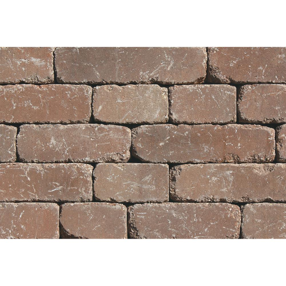 rockwood retaining walls lakeland i 8 in l x 12 in w x 4 in h