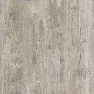 Take Home Sample - Lighthouse Oak Luxury Vinyl Flooring - 4 in. x 4 in.