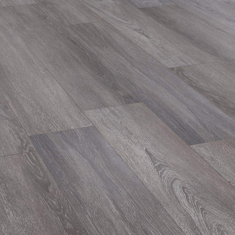 Lifeproof Gainsboro Oak 12 Mm Thick X 8 03 In Wide X 47 64 In Length Laminate Flooring 15 94 Sq Ft Case