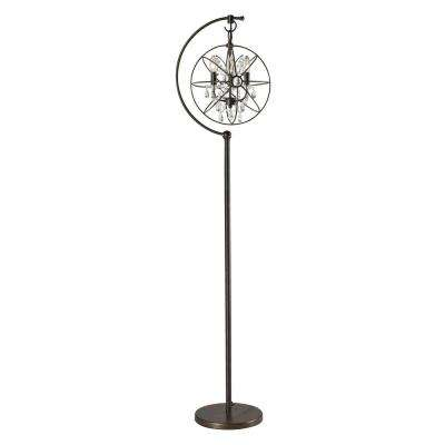 779671dc4778c Foot Step Switch - Mid-Century Modern - Floor Lamps - Lamps - The ...