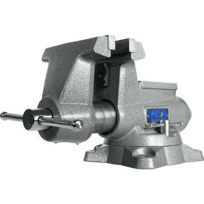 6.5 in. 865M Wilton Mechanics Pro Vise