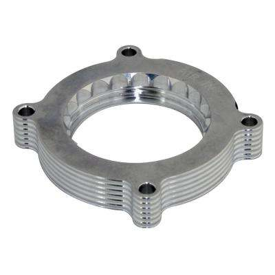 Silver Bullet Throttle Body Spacer for Ford F-150 11-16/Mustang GT 11-14 V8-5.0L