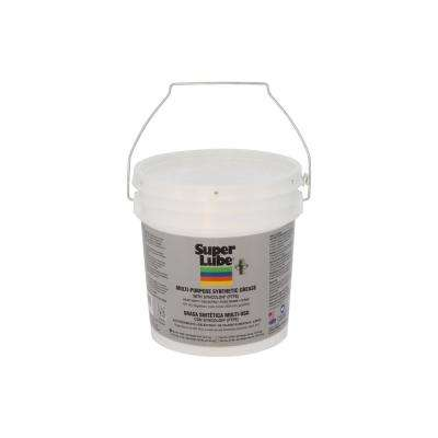 5 lbs. Multi-Purpose Pail Synthetic Grease with Syncolon (PTFE)