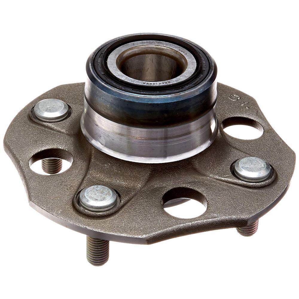 Timken TRP57509 Wheel Bearing Kit