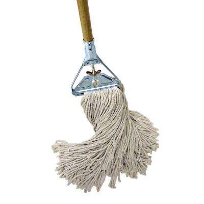 Professional 24 oz. Janitor Wing Nut Mop