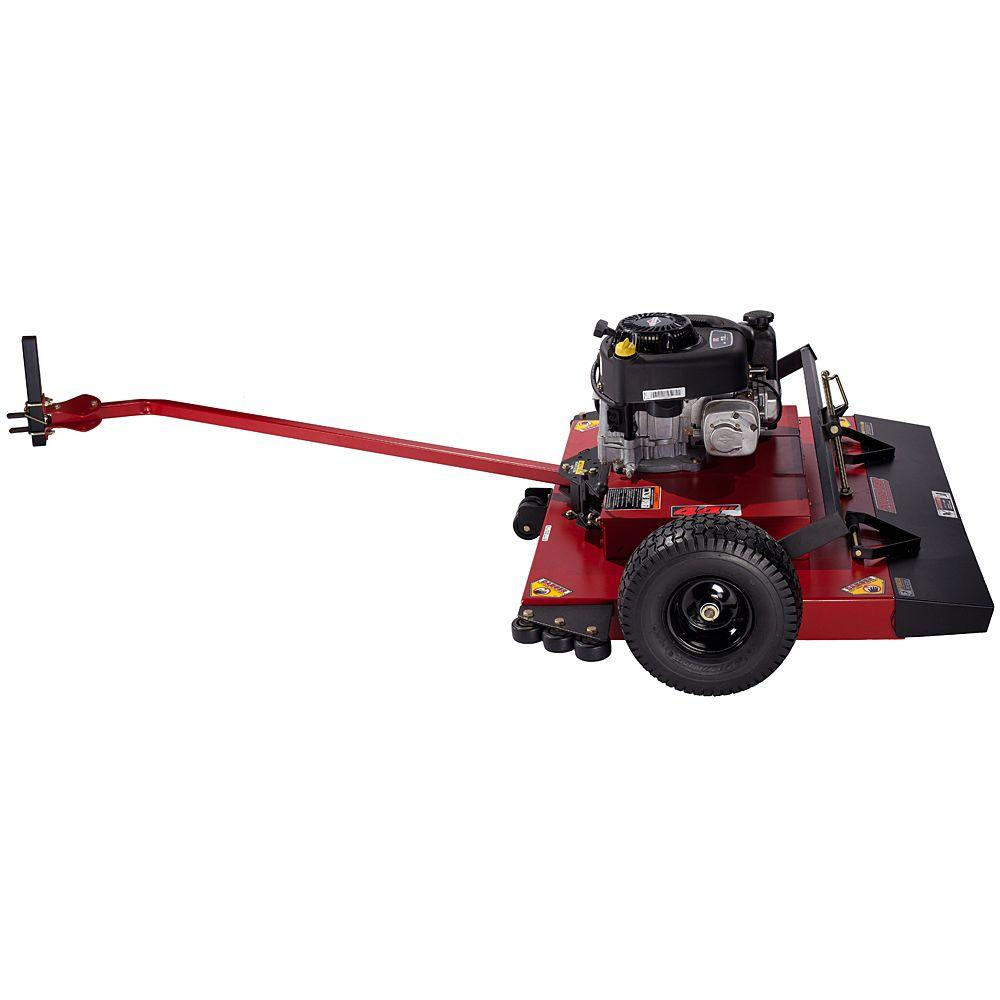 Swisher 44 in. 12.5 HP Briggs and Stratton Electric Start Trailmower-DISCONTINUED