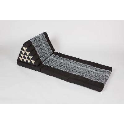 Aztec Jumbo Triangle Lounger and Recliner