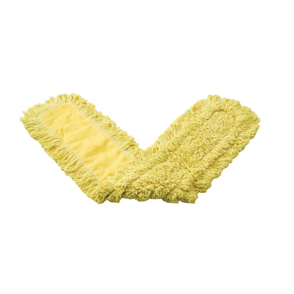 Trapper 5 in. x 18 in. Commercial Dust Mop