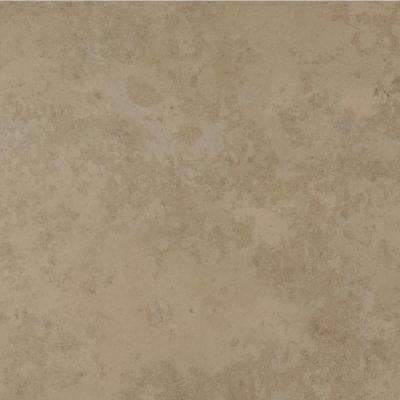 Isabela Beige 24 in. x 24 in. Glazed Porcelain Paver Tile (7 cases / 56 sq. ft. / pallet)