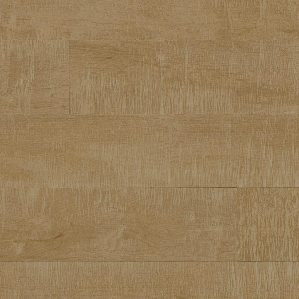 Shaw Take Home Sample Mojave Sand Repel Waterproof Vinyl Plank Flooring 5 In