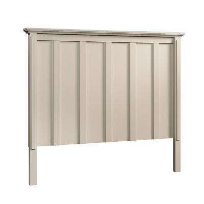 New Grange Cobblestone Queen Headboard