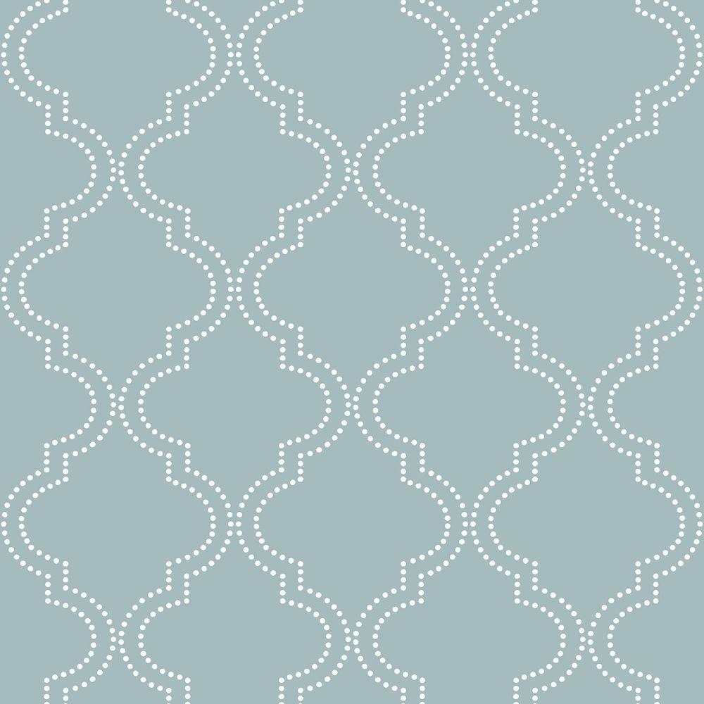 quatrefoil paintable