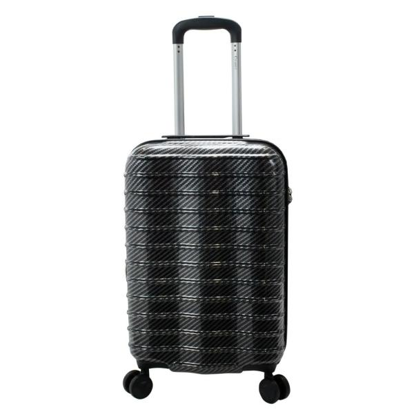 Chariot Wave 20 in. Hardside Carry-On Luggage