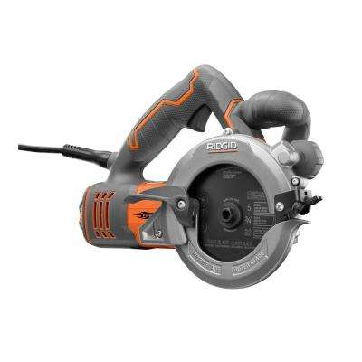 Reconditioned 10 Amp 5 in. 2-Blade Circular Saw