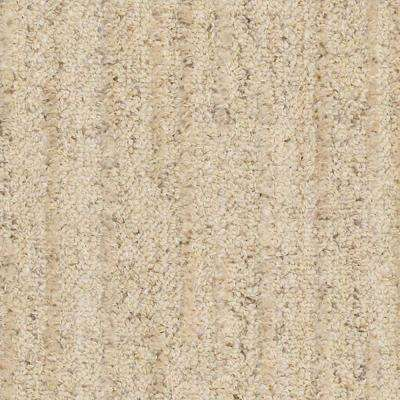 Desert Dawn Sand Dune Patterned 9 in. x 36 in. Carpet Tile (8 Tiles/Case)